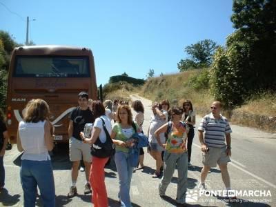 Puebla de Sanabria - viajes culturales; ruta bola del mundo; ruta la pedriza